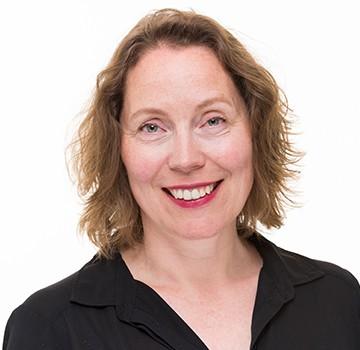 Tina Soskind